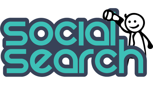 Social Search Marketing