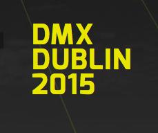 DMX Dublin 2015